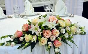 Свадебная композиция №01